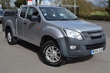 Isuzu D-Max Extended Cab Twin Turbo 4x4 Pick Up NO VAT 2.5 - Thumb 0