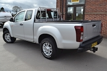 Isuzu D-Max Extended Cab Twin Turbo 4x4 Pick Up NO VAT 2.5 - Thumb 1