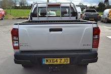 Isuzu D-Max Extended Cab Twin Turbo 4x4 Pick Up NO VAT 2.5 - Thumb 4