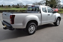 Isuzu D-Max Extended Cab Twin Turbo 4x4 Pick Up NO VAT 2.5 - Thumb 2