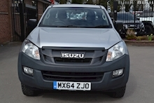 Isuzu D-Max Extended Cab Twin Turbo 4x4 Pick Up NO VAT 2.5 - Thumb 3