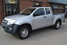 Isuzu D-Max Extended Cab Twin Turbo 4x4 Pick Up NO VAT 2.5 - Thumb 5