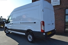 Ford Transit 350 L3 H3 130ps Euro 6 LWB High Roof RWD Air Con 2.0 - Thumb 1