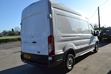 Ford Transit 350 L3 H3 130ps Euro 6 LWB High Roof RWD Air Con 2.0 - Thumb 3