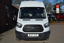Ford Transit 350 L3 H3 130ps Euro 6 LWB High Roof RWD Air Con 2.0 - Thumb 4