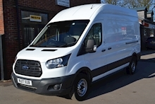 Ford Transit 350 L3 H3 130ps Euro 6 LWB High Roof RWD Air Con 2.0 - Thumb 5