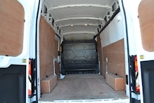 Ford Transit 350 L3 H3 130ps Euro 6 LWB High Roof RWD Air Con 2.0 - Thumb 7