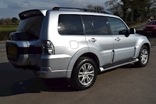 Mitsubishi Shogun Di-D Sg3 190ps 7 Seater 3.2 - Thumb 3