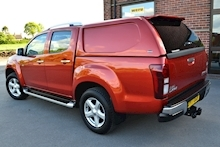 Isuzu D-Max Utah Double Cab 4x4 Pick Up Fitted Truckman Canopy 2.5 - Thumb 2