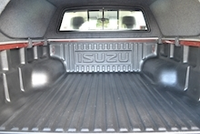 Isuzu D-Max Utah Double Cab 4x4 Pick Up Fitted Truckman Canopy 2.5 - Thumb 15