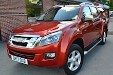 Isuzu D-Max Utah Double Cab 4x4 Pick Up Fitted Truckman Canopy 2.5 - Thumb 18