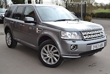 Land Rover Freelander 2 XS 2.2 - Thumb 0