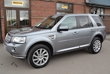 Land Rover Freelander 2 XS 2.2 - Thumb 2