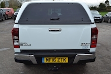 Isuzu D-Max Yukon Vision Double Cab 4x4 Pick Up Fitted Canopy 2.5 - Thumb 2