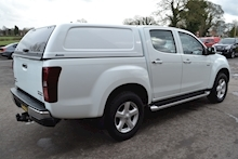 Isuzu D-Max Yukon Vision Double Cab 4x4 Pick Up Fitted Canopy 2.5 - Thumb 3