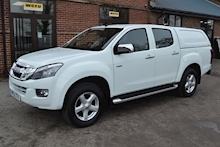Isuzu D-Max Yukon Vision Double Cab 4x4 Pick Up Fitted Canopy 2.5 - Thumb 5