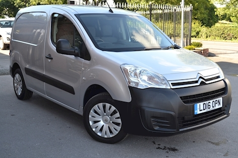 Citroen Berlingo Enterprise L1 625
