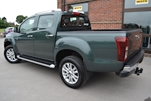 Isuzu D-Max Utah Double Cab 4x4 Pick Up Fitted Pedders Suspension Euro 6 1.9 - Thumb 1