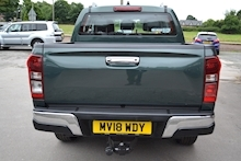 Isuzu D-Max Utah Double Cab 4x4 Pick Up Fitted Pedders Suspension Euro 6 1.9 - Thumb 2