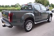 Isuzu D-Max Utah Double Cab 4x4 Pick Up Fitted Pedders Suspension Euro 6 1.9 - Thumb 3
