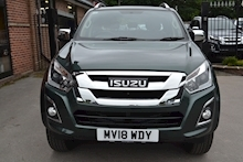 Isuzu D-Max Utah Double Cab 4x4 Pick Up Fitted Pedders Suspension Euro 6 1.9 - Thumb 4