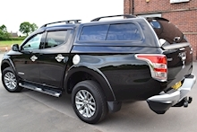 Mitsubishi L200 Barbarian 180ps DI-D Double Cab 4x4 Pick Up Fitted Glazed Canopy 2.4 - Thumb 4