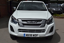 Isuzu D-Max Eiger Double Cab 4x4 Pick Up with Glazed Canopy 1.9 - Thumb 4