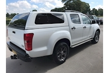 Isuzu D-Max Blade Double Cab 4x4 Pick Up Glazed Canopy NO VAT 2.5 - Thumb 3