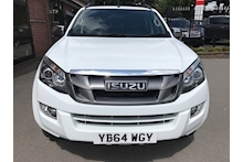Isuzu D-Max Blade Double Cab 4x4 Pick Up Glazed Canopy NO VAT 2.5 - Thumb 4