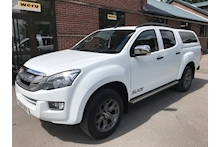 Isuzu D-Max Blade Double Cab 4x4 Pick Up Glazed Canopy NO VAT 2.5 - Thumb 5