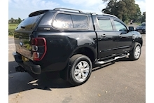Ford Ranger Wildtrak 4X4 Double Cab Pick Up Fitted Glazed Canopy NO VAT 3.2 - Thumb 3