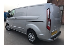 Ford Transit Custom Limited 2.0 - Thumb 1