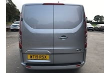 Ford Transit Custom Limited 2.0 - Thumb 2