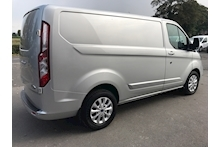 Ford Transit Custom Limited 2.0 - Thumb 3
