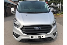 Ford Transit Custom Limited 2.0 - Thumb 4