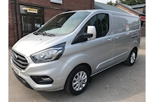 Ford Transit Custom Limited 2.0 - Thumb 5