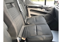 Ford Transit Custom Limited 2.0 - Thumb 9