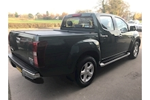 Isuzu D Max Yukon Vision Double Cab 4x4 Pick Up Fitted Roller Shuute Lid 2.5 - Thumb 3