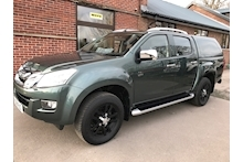 Isuzu D-Max Utah Vision Double Cab 4x4 Pick Up Fitted Canopy 2.5 - Thumb 5