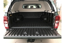 Isuzu D-Max Utah Vision Double Cab 4x4 Pick Up Fitted Canopy 2.5 - Thumb 6