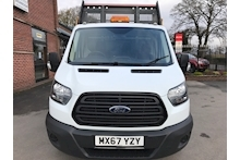 Ford Transit 350 EcoBlue 130 PS Single Cab Tipper RWD L3 H1 EURO 6 DRW 2.0 - Thumb 5