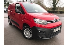 Citroen Berlingo Enterprise L1 M 650 Blue Hdi Euro 6 1.5 - Thumb 0