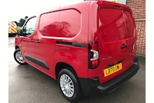 Citroen Berlingo Enterprise L1 M 650 Blue Hdi Euro 6 1.5 - Thumb 1