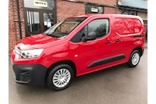 Citroen Berlingo Enterprise L1 M 650 Blue Hdi Euro 6 1.5 - Thumb 5