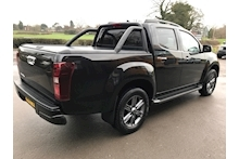 Isuzu D-Max Blade Double Cab 4x4 Pickup Fitted Roller Lid + Style Bar EU6 164 ps 1.9 - Thumb 3