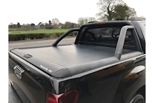 Isuzu D-Max Blade Double Cab 4x4 Pickup Fitted Roller Lid + Style Bar EU6 164 ps 1.9 - Thumb 5
