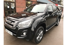 Isuzu D-Max Blade Double Cab 4x4 Pickup Fitted Roller Lid + Style Bar EU6 164 ps 1.9 - Thumb 1
