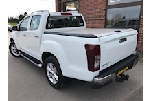 Isuzu D-Max Utah Double Cab 4x4 Pick Up Fitted Roller Lid Euro 6 1.9 - Thumb 1