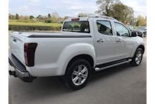 Isuzu D-Max Utah Double Cab 4x4 Pick Up Fitted Roller Lid Euro 6 1.9 - Thumb 3