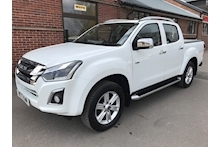 Isuzu D-Max Utah Double Cab 4x4 Pick Up Fitted Roller Lid Euro 6 1.9 - Thumb 5
